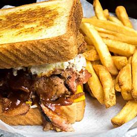 Menu Sandwich